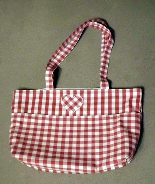 Herzige Tasche