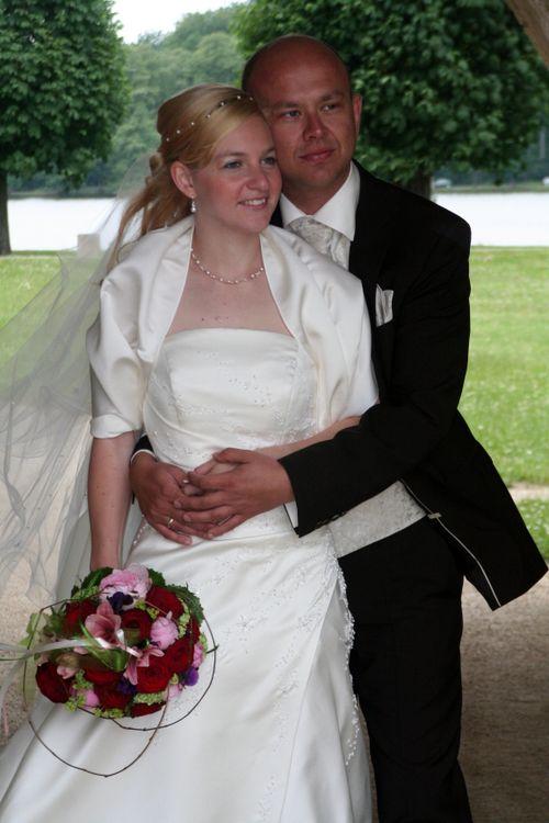 Bea und Steffen